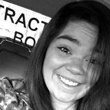 Britt from Pearl | Woman | 24 years old | Scorpio