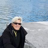 Chris from Bergerac   Woman   67 years old   Aquarius