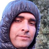 Khan from Calais | Man | 29 years old | Cancer