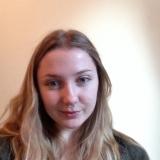 Nicolechm from Cambridge | Woman | 26 years old | Scorpio