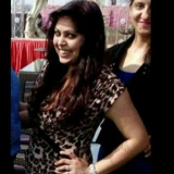Rashi from Delhi Cantonment | Woman | 29 years old | Pisces