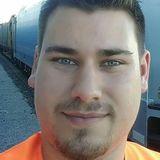 Lokführer from Halle | Man | 26 years old | Capricorn