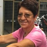 Notvintage from South Brisbane | Woman | 59 years old | Aquarius