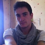 Etienne from Clermont-Ferrand | Man | 28 years old | Taurus