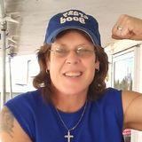 Suzieq from Cincinnati | Woman | 55 years old | Taurus