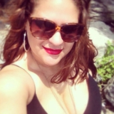 Steph from Yonkers | Woman | 33 years old | Sagittarius