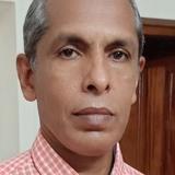 Mulakiyilginl from Shoranur | Man | 54 years old | Taurus