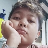 Memon from Batang | Woman | 20 years old | Taurus
