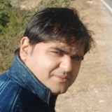 Punit from Muzaffarnagar | Man | 30 years old | Scorpio