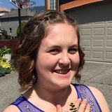 Christina from Coquitlam   Woman   21 years old   Cancer