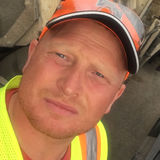 Supertrucker from Fort St. John | Man | 43 years old | Cancer