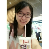 Indayani from Palembang | Woman | 24 years old | Gemini
