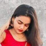 Chinnu from Kukatpalli   Woman   20 years old   Libra
