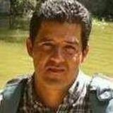 Alvarin looking someone in Bolivia #4