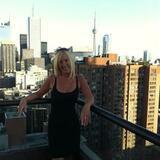 Jennie from Springfield | Woman | 47 years old | Scorpio