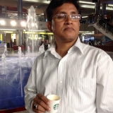Sharif from Jeddah | Man | 44 years old | Sagittarius