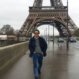Kam from Paris | Man | 30 years old | Cancer