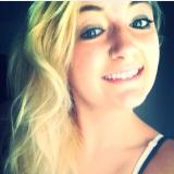 Amber from Minnehaha | Woman | 26 years old | Gemini