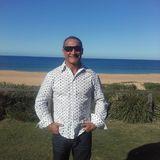 Freddo from Sydney | Man | 49 years old | Capricorn