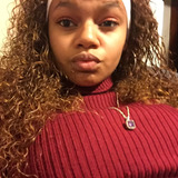 Tasha from Enola | Woman | 25 years old | Pisces