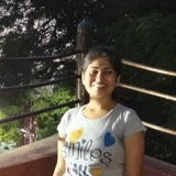Anusha from Ahmadabad | Woman | 19 years old | Gemini