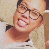 Asian Women in Maine #8