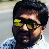 Meet from Bhayavadar | Man | 26 years old | Aquarius