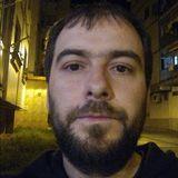Txemita from San Sebastian | Man | 38 years old | Pisces