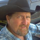 Cowboy from Groveton | Man | 51 years old | Leo