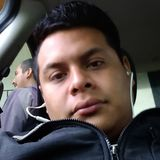 Pasifik from North Bergen   Man   30 years old   Leo