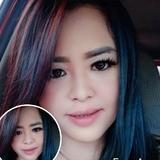 Tata from Jakarta | Woman | 28 years old | Gemini