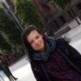 Fazz from Blackpool | Woman | 23 years old | Sagittarius