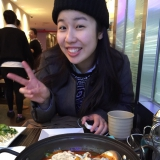 Asian Women in Stony Brook, New York #6