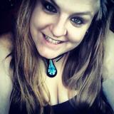 Genette from Liberty | Woman | 22 years old | Aquarius