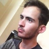 Nicolas from Naintre | Man | 22 years old | Sagittarius