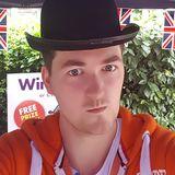 Paul from Eastleigh   Man   30 years old   Virgo