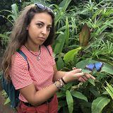 Jordan from Bath | Woman | 23 years old | Libra