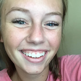 Jenny from Myrtle Beach | Woman | 22 years old | Capricorn
