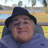Nemesis from Ponte Vedra Beach | Woman | 53 years old | Libra
