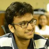 Krish from Kharagpur | Man | 27 years old | Capricorn