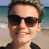 Lamy from Saint-Etienne | Woman | 23 years old | Aquarius