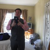Eric from Annapolis | Man | 43 years old | Virgo