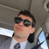 Parker from Salt Lake City   Man   33 years old   Leo