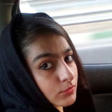 Ahmad from Kassel | Woman | 28 years old | Capricorn