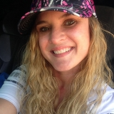April from Middleburg | Woman | 35 years old | Libra