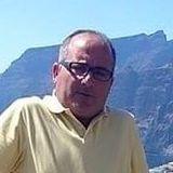 Morales from Santa Cruz de Tenerife | Man | 50 years old | Scorpio