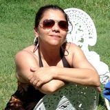 Lea from Port Louis | Woman | 45 years old | Capricorn