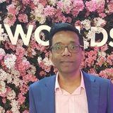 Aru from City of Parramatta   Man   44 years old   Sagittarius