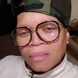 over-50's black women #1
