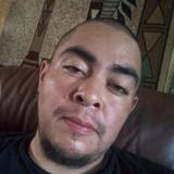 Poncho from Pine Ridge | Man | 33 years old | Libra